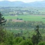 Pic of Willamette Valley